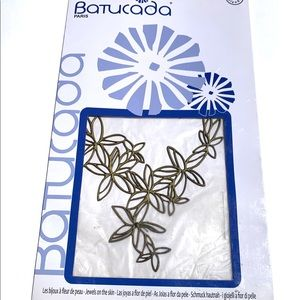 Batucada Body Jewel Eco Friendly Necklace